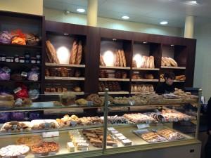Beaulieu boulangerie