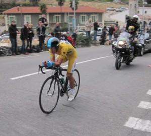 Col d'Eze TT Richie Porte