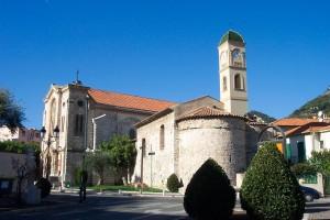 La Chapelle Sancta Maria de Olivo