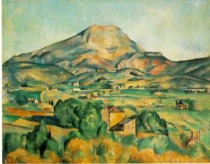 Paul_Cezanne_La_Montagne_Saint_Victoire