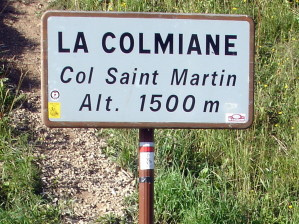 road racing la colmiane