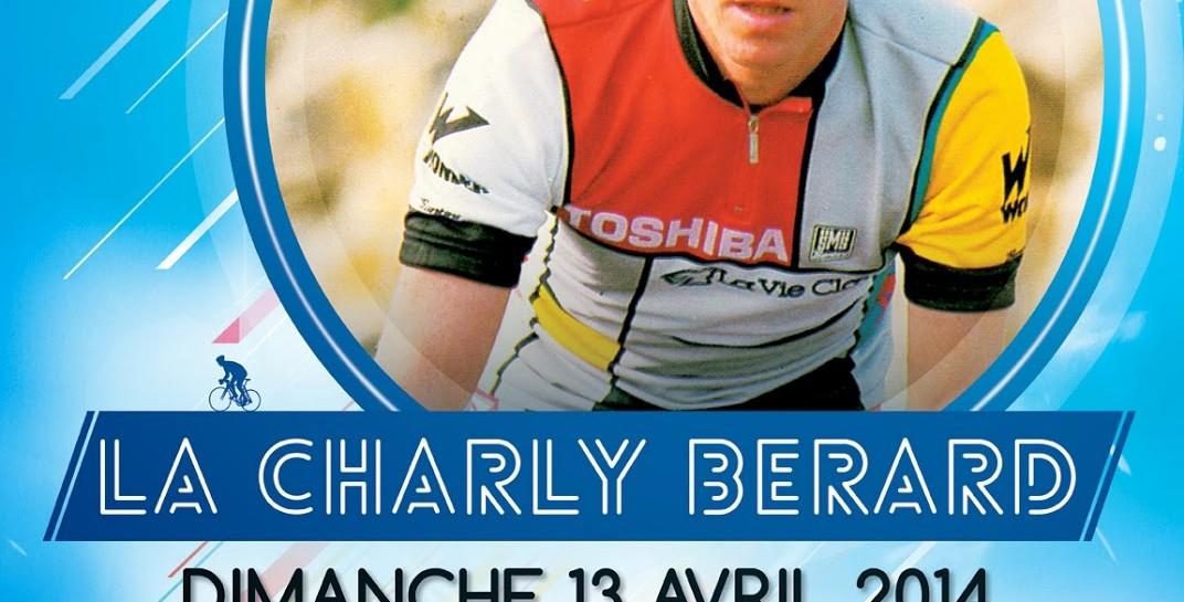 La Charly Berard