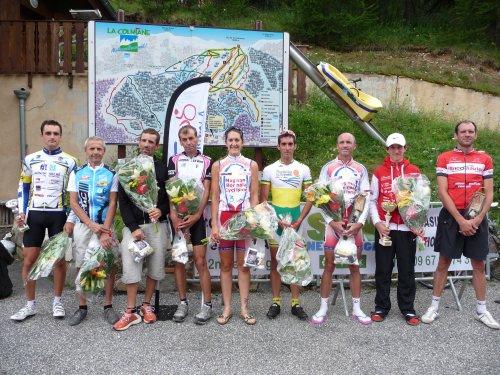 road racing prizes
